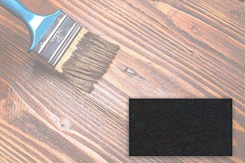 BEKATEQ 2,5L Holzlasur farbig aussen innen für Möbel Gartenhaus | UV-stabil - atmungsaktiv...