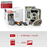 SecaCam HomeVista Full HD – Premium Pack - 8