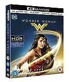 Wonder Woman [4K Ultra HD + Blu-ray + Digital Download] [2017]