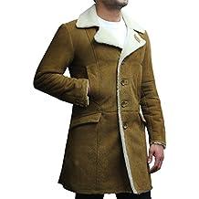 Suchergebnis auf für: lammfell mantel