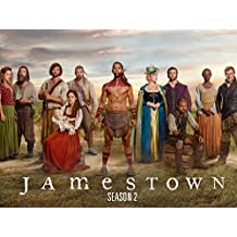 Jamestown, Season 2