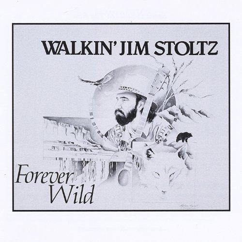 Spirit Is Still on the Run/Forever Wild by Walkin Jim Stoltz
