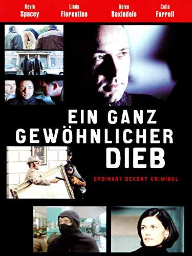 er Dieb - Ordinary Decent Criminal ()