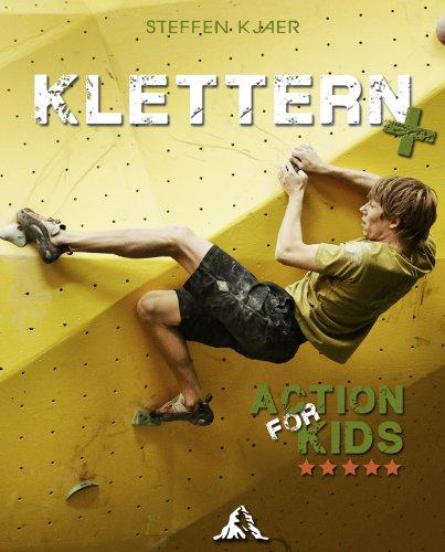 Download Klettern – Action for Kids