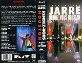 Jean Michel Jarre - Rendez-Vous Houston [VHS]