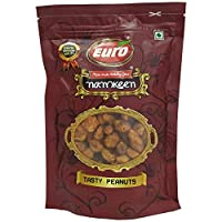 EURO Namkeen Tasty Peanuts - 200 gm