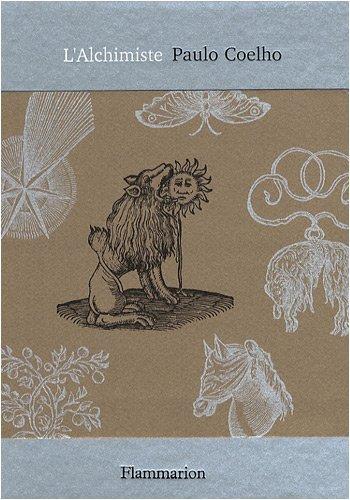 L'Alchimiste - Grand Prix Des Lectrices De Elle 1995 By Paulo Coelho 2008-11-04