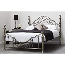 suchergebnis auf f r vintage bett. Black Bedroom Furniture Sets. Home Design Ideas