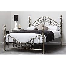 suchergebnis auf f r vintage bett. Black Bedroom Furniture Sets. Home Design Ideas