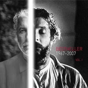 Bestheller 1967-2007 [Import allemand]