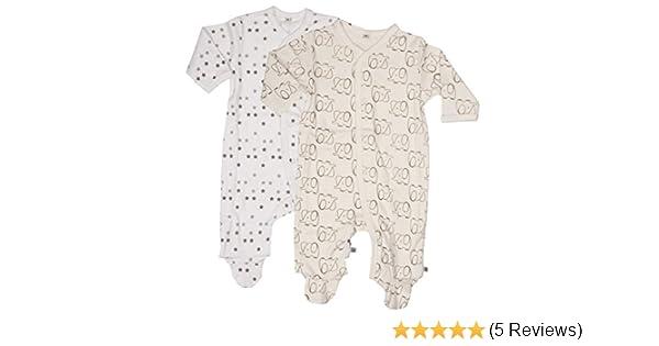 Pippi Unisex Baby Schlafstrampler