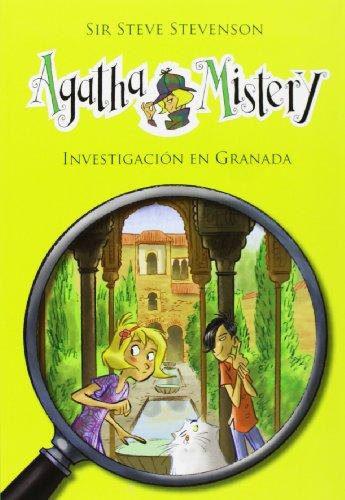 Investigación En Granada (Agatha Mistery) por Sir Steve Stevenson