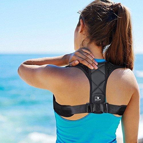 Zoom IMG-1 isermeo correttore di postura spalle