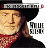 Songtexte von Willie Nelson - 16 Biggest Hits