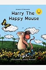Harry The Happy Mouse: Dyslexia Friendly Version Paperback
