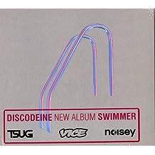 SWIMMER by Discodeine (2013) Audio CD