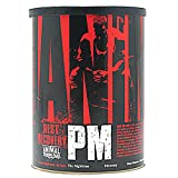 Universal Nutrition ANIMAL PM Nighttime Anabolic Recovery Restful Sleep (30 packs) by Vitamin Shop Online by Vitamin Shop Online