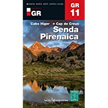 Gr 11. Senda Pirenaica. Del Cabo Higer Al Cap De Creus (Otros Naturaleza)