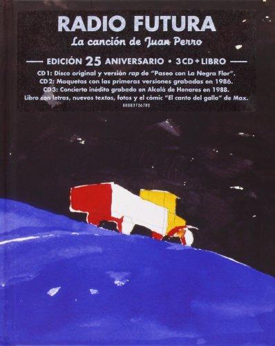 La Canción de Juan Perro - Edición 25 Aniversario