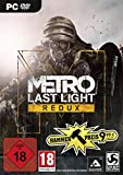 Produkt-Bild: Metro: Last Light Redux - [PC]