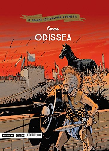 scaricare ebook gratis Odissea: 4 PDF Epub