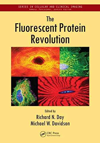 [(The Fluorescent Protein Revolution)] [Edited by Richard N. Day ] published on (June, 2014)