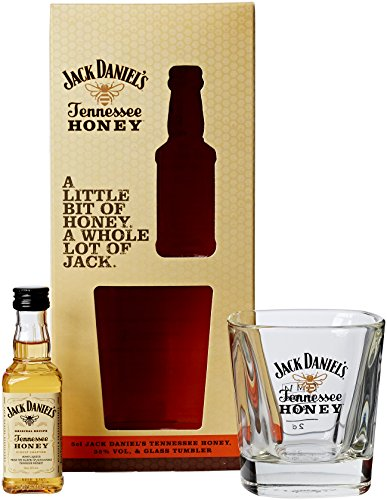jack-daniels-tennessee-honey-miniature-and-tumbler-5-cl