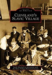 Cleveland's Slavic Village (Images of America) by Sandy Mitchell (2009-10-12)