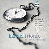 Haendel : Il trionfo del Tempo e del Disinganno...