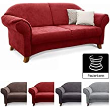 Rotes Sofa Suchergebnis Auf Amazonde Für