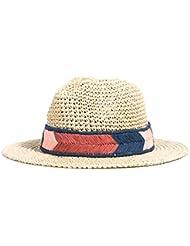 Parfois - Sombreros Enformado Papel Natural - Mujeres