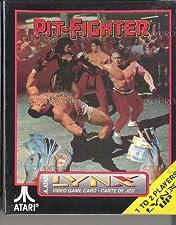 Pit fighter - Lynx