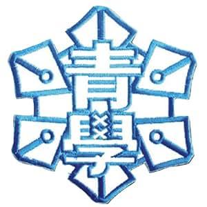 Prince of Tennis Cosplay Accessories Seigaku High School Seigaku Iron Badge