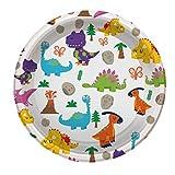 Platos de Plástico con diseño de Dinosaurios - Best Reviews Guide