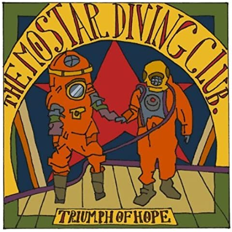 Triumph Of Hope by The Mostar Diving Club