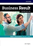 Business result : Upper-intermediate: teacher's book and dvd (1DVD)