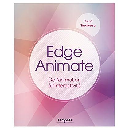 Edge Animate: De l'animation à l'interactivité