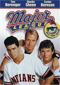Major League: Wild Thing Edition [DVD] [1989] [Region 1] [US Import] [NTSC]