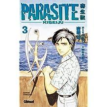 Parasite - Tome 03