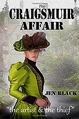 The Craigsmuir Affair: The Artist and the Thief (The Affair Series) Paperback