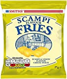 Savoury Selection Scampi Fries 27 g (Pack of 24)
