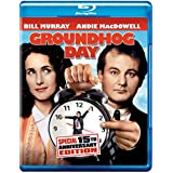 Groundhog Day - 15th Anniversary Special Edition