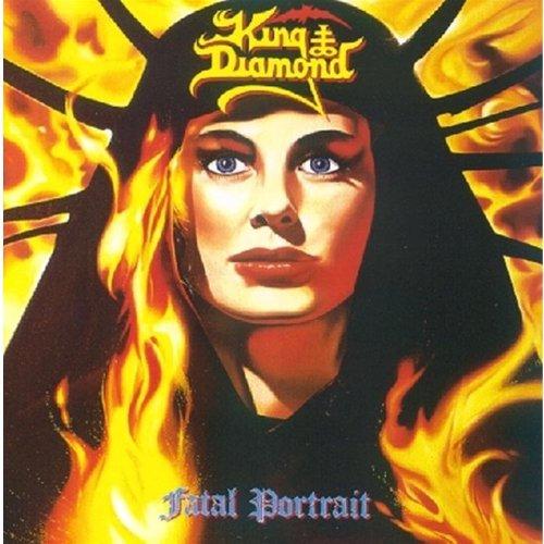 Fatal Portrait (Reissue)