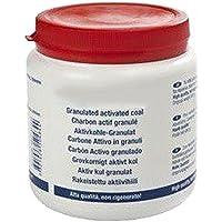 SPARES2GO-Filtro in carbonio di carbone attivato Philips Granuli per cappa da cucina Whirlpool, 475 g