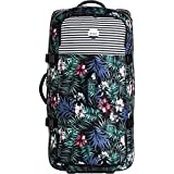 Roxy LONG HAUL Laptop Rollkoffer, 125 L, Anthracite