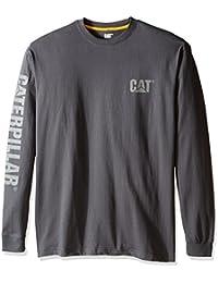 b8cc79d7d Caterpillar Men's T-Shirts Online: Buy Caterpillar Men's T-Shirts at ...