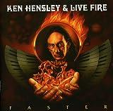 Songtexte von Ken Hensley & Live Fire - Faster