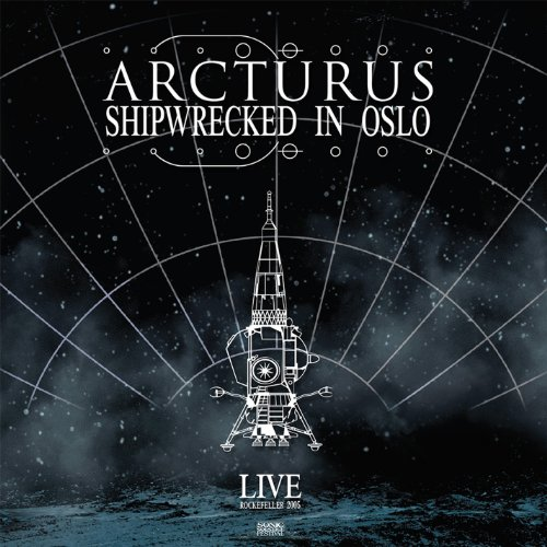 Shipwrecked in Oslo