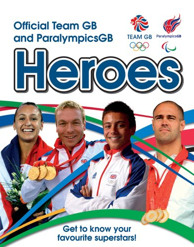 L2012 Team GB Heroes (London 2012) por Bronagh Woods