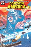 Captain America (2018-) #1 (English Edition)
